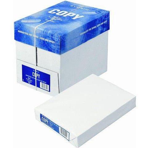 Papier xero A4 80g SYMBIO COPY (5 ryz), pp 2850276