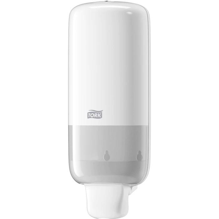 Dozownik do mydła w piance S4 biały 561500 TORK, hm 0160137