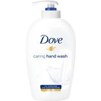 Mydło w płynie dozownik 250ml, indulging 12266 DOVE