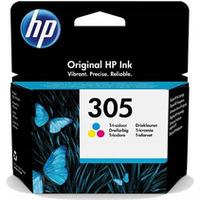 Tusz HP 305 (3YM60AE) kolor 100str