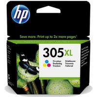 Tusz HP 305XL (3YM63AE) kolor 200str