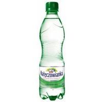 Woda NAŁĘCZOWIANKA 0.5L (12szt) gazowana