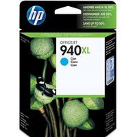 Tusz HP 940XL (C4907AE) niebieski 1400str