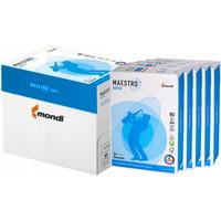Papier xero A4 80g (5ryz)MAESTRO TRIOTEC EXTRA170 CIE 9457A80