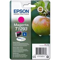 Tusz EPSON T1293 (C13T12934012) purpurowy 445 SX425W/SX525WD/BX305F/BX320F