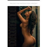 Kalendarz Plakatowy B1, P15 - IZA 67x98cm TELEGRAPH