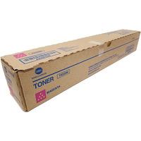 Toner KONICA MINOLTA (TN328M/AAV8350) purpurowy 28000str
