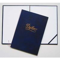 Okładka na dyplom z napis.gran 339-073 WARTA