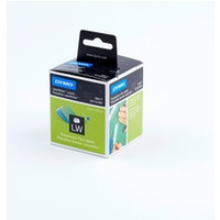 Etykiety DYMO 99017 50x12mm biała S0722460