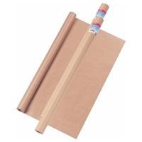 Papier pakowy HERLITZ szary 1mx5m 996058