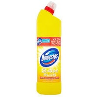 Płyn do mycia WC DOMESTOS 1250 ml citrus fresh