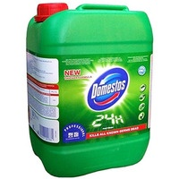 Płyn do mycia WC DOMESTOS 5l Pine fresh HDV023 *21120