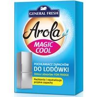 Pochłaniacz zapachów z lodówki AROLA MAGIC COOL GENERAL FRESH