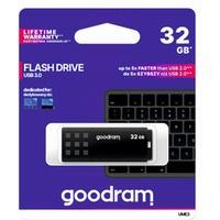 Pamięć USB GOODRAM 32GB UME3 czarny USB 3.0 UME3-0320K0R11