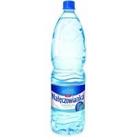 Woda NAŁĘCZOWIANKA 1.5L (6szt) niegazowana