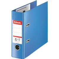 Segregator bankowy VIVIDA A5 75mm niebieski 468950 ESSELTE