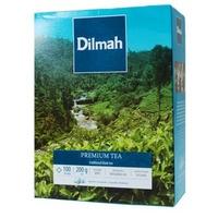 Herbata DILMAH PREMIUM TEA 100szt x2g RG100P PURE CEYLON czarna