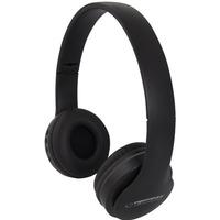 Słuchawki bluetooth czarne BANJO EH222K