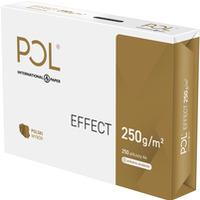 Papier xero A4 250g POLEFFECT 250ark