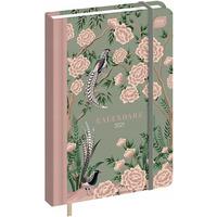Kalendarz książkowy B6 192str. ORIENT INTERDRUK