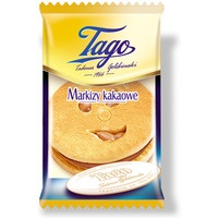 Ciastka Markizy kakaowe (44sztuki x15g)TAGO