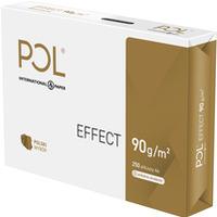 Papier xero A4 90g POLEFFECT 250ark