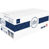 Ręcznik Z-Z Ellis professional biały 2w 3000 składek celuloza 20, 7cm*24cm 2509