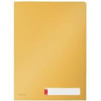 Folder A4 z 3 przegródkami, żółty 47160019 LEITZ