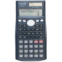 Kalkulator TOOR TR511 10+2 pozycyjny naukowy