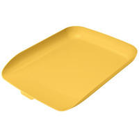 Półka na dokumenty Cosy, żółta 53580019