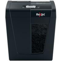 Niszczarka Rexel Secure X10 P4 10 kartek, kosz 18L 2020124EU