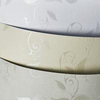 Karton ozdobny Liana biały 230 g/m2 (20) GALERIA PAPIERU 203901