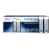 Bateria alkaliczna EVERACTIVE Pro Alkaline AA/LR6 pudełko (10szt)