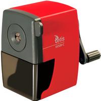 Temperówka na korbkę czerwona KV500-C TETIS