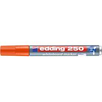 Marker suchościeralny okrągły pomarańczowy 1, 5-3mm 250/006/P EDDING