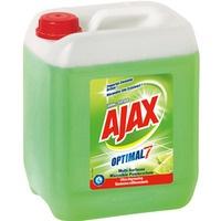 Płyn do mycia podłóg AJAX Optimal cytrynowy 5l *47102