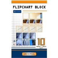 Blok do flipcharta 10k gładki 100x64 INTERDRUK