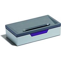 Pojemnik biurkowy SMART OFFICE 761212 j.fiole VARIOCOLOR DURABLE