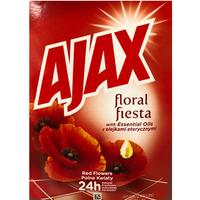 Płyn do czyszczenia uniwersalny AJAX 5L polne kwiaty Floral Fiesta (czerwony)