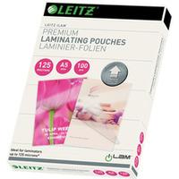 Folia do laminacji LEITZ iLAM UDT A5 125 mic. 74930000