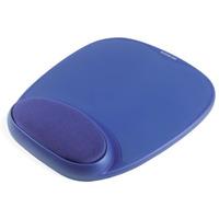 Podkładka pod mysz Gel 64273 niebieska ACCO
