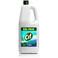Mleczko do czyszczenia CIF 2 l professional G10034
