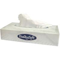Chusteczki higieniczne 100sztuk 68100 BULKYSOFT