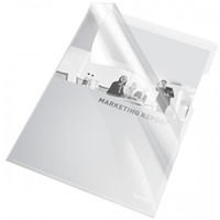 Koszulki groszkowe A4 ESSELTE 46mic. 56171 (100szt)
