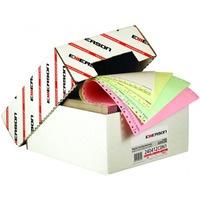 Papier składanka C240-3N 240312C0N1red EMERSON 600skł.