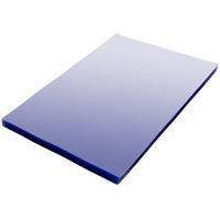 Folia do bindowania A4 DATURA 150mic przezroczysta 100szt.