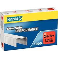 Zszywki RAPID Super Strong 24/8+ 1M 24858500