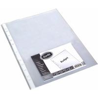 Koszulki groszkowe A4 35mic. BUDGET (100szt) BANTEX 400105682