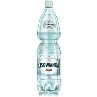Woda CISOWIANKA 1.5L (6szt) niegazowana
