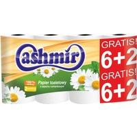 Papier toaletowy A. 6+2 rumianek 164852 CASHMIR